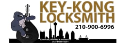 Key Kong Locksmith in San Antonio Texas